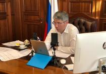 Стенограмма прямого эфира Главы Бурятии Алексея Цыденова в социальных сетях (Часть 1)
