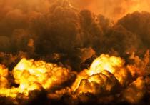 Взрыв прогремел на судне недалеко от побережья Саудовской Аравии