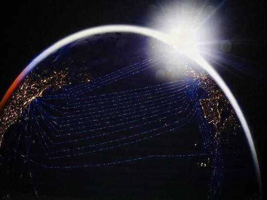 Земляне увидят «солнечную корону» в затмение 14 декабря