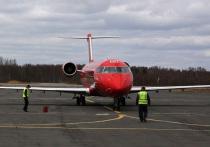 «Победа» отменила авиарейсы в Петрозаводск