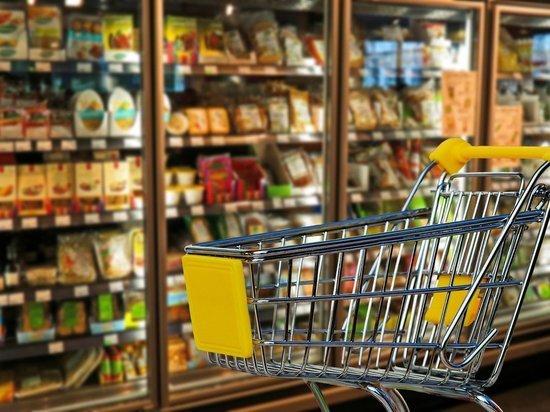 Россия заняла 31-место по расходам на еду среди европейских стран