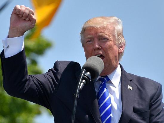 Судьба президента США решится в начале января