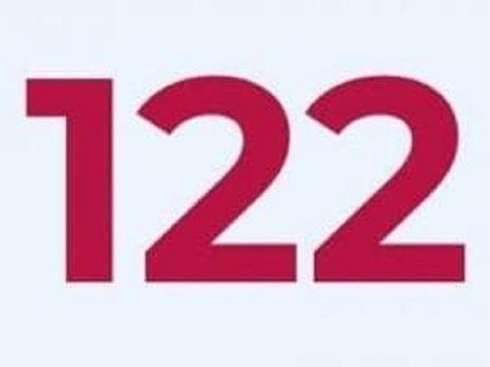 В калмыцких районах заработал единый короткий номер 122