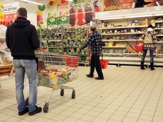 Эксперт ответил Дерипаске на слова о причинах подорожания продуктов