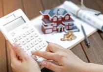Объем жилищных кредитов, выданных с начала года  Сбербанком в Поволжье, превысил 100 млрд рублей