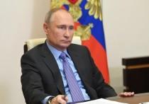 Побывав недавно в  высоком российском начальственном кабинете, я услышал от его хозяина забойный новогодний анекдот