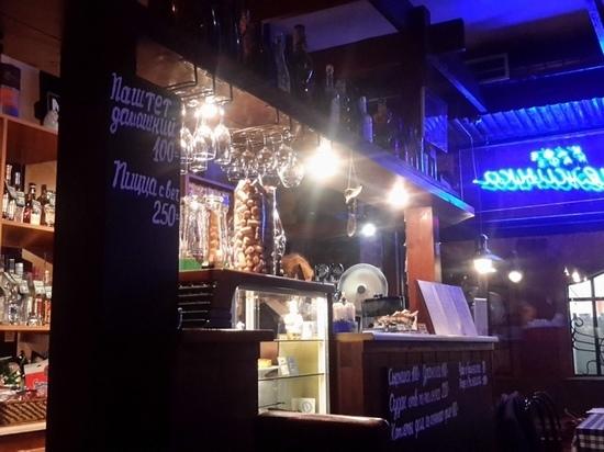 Кафе «Снежинка» на Петроградской стороне закрылось после 63 лет работы