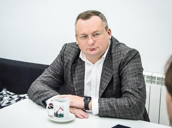 Игорь Мартынов рассказал, стоит ли ожидать скандалов на предстоящих выборах в облдуму