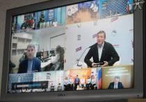 Состоялся первый Социальный онлайн- форум «Единой России», посвященный теме волонтерства