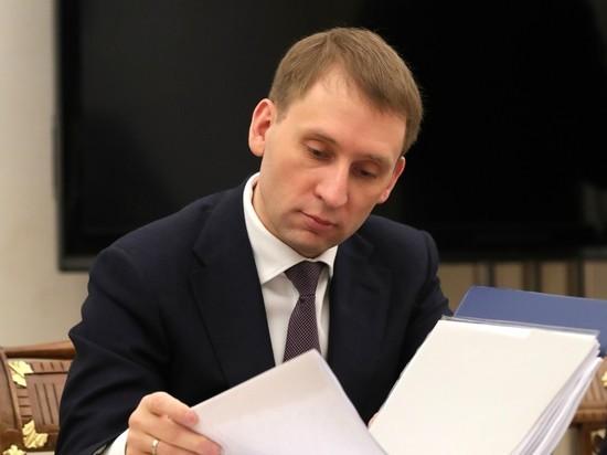 Александр Козлов впервые встретился с представителями охотничьей отрасли