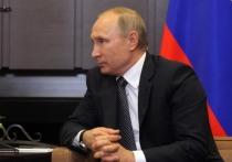 Путин поддержал социальные инициативы «Единой России» по преодолению последствий пандемии