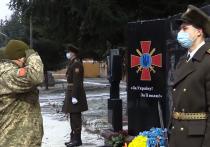 В персонаже нового киевского памятника узнали Зеленского: «вершина лицемерия»