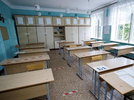 В дежурных группах псковских школ запрещено проводить уроки или исправлять оценки