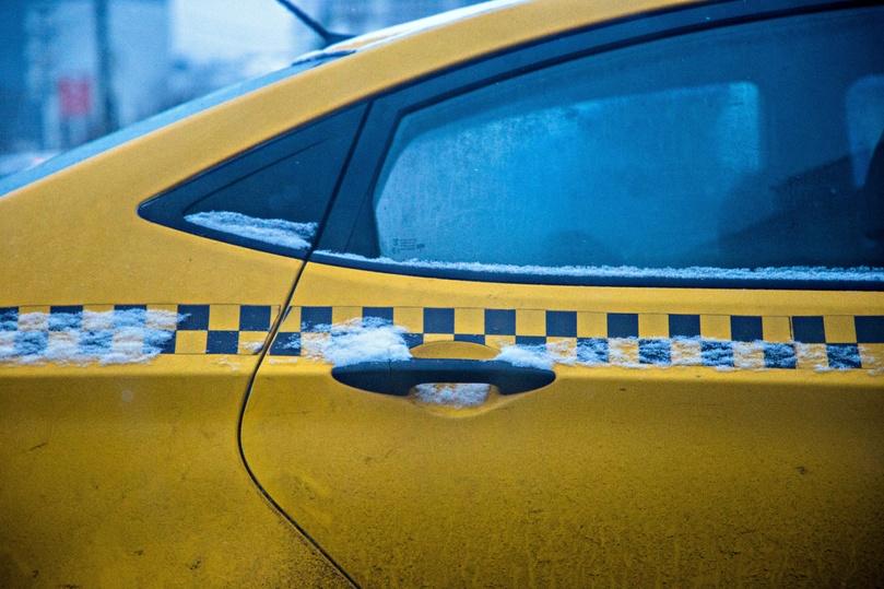 Вас поджидает DiDi: новый агрегатор такси пришел в Тверь прямо из Китая