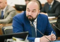 Почему зампреда правительства Бурятии Алексея Мишенина называют «человеком реактивной тяги»