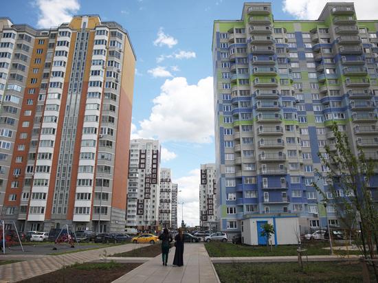 Российские строители обратились к президенту с открытым письмом