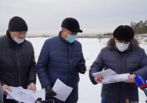 Несколько раз подряд заседания комитета по градостроительной политике сопровождались бурными дискуссиями о судьбе золошлакоотвала ТЭЦ-1 близ станции Тальцы