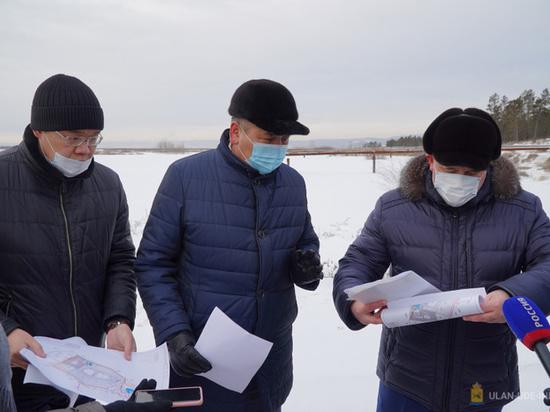 В Улан-Удэ кардинально разберутся с золоотвалом