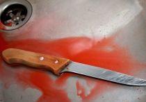 Нож – в спину: в Кохме сожитель «заткнул» жену с помощью холодного оружия