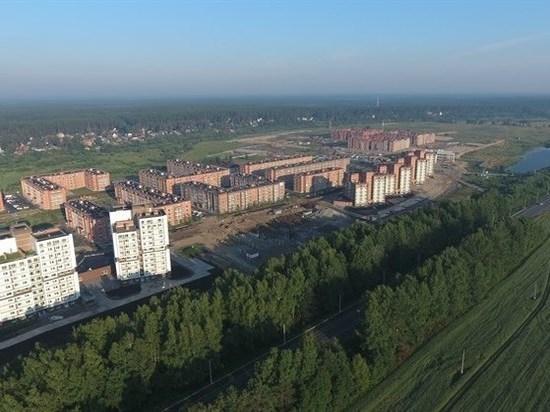 Создание студенческого кампуса в Томске, на Левобережье Томи обойдется в 40 миллиардов рублей