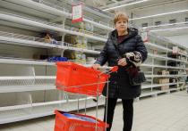 Эксперт рассказал, какими проблемами обернется заморозка цен на продукты