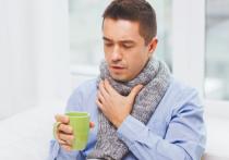 Боль в горле — самый частый симптом обращения к лор-врачу