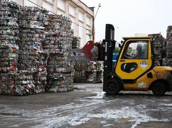 За утилизацию упаковки должны отвечать ее производители