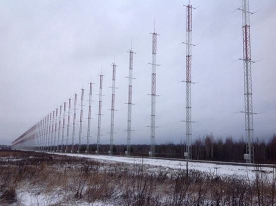 Дальний Восток прикрыли радиолокационным куполом: РЛС «Контейнер» защитят от США