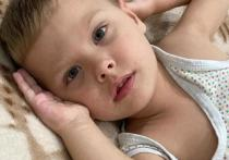 Спасение жизни маленького жителя Кубани оценили в 168 миллионов