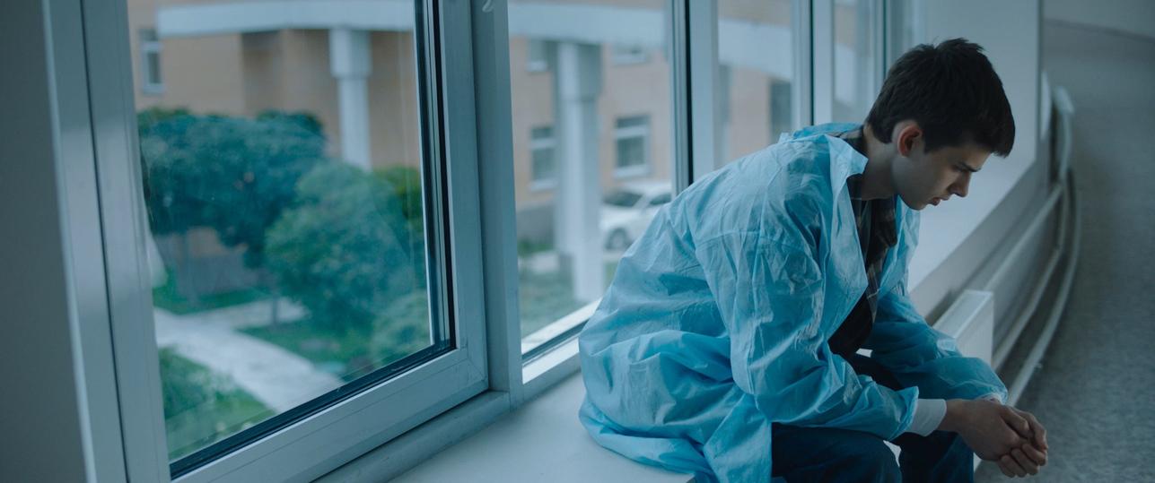 В кино появился новый Балабанов: молодые кинематографисты наметили свой стиль