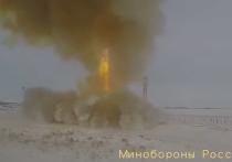 Россия первой из стран «ядерного клуба» смогла создать маневрирующий боевой блок, летящий со скоростью, близкой к первой космической