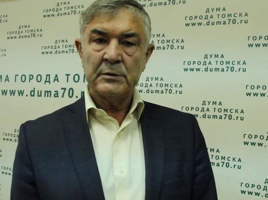 """Почему главный """"критик"""" мусорной реформы в Томске сам не исполняет решение суда?"""