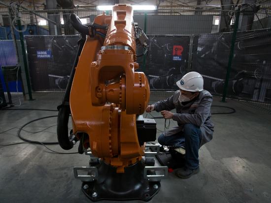 Станет ли Челябинск центром робототехники