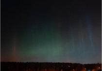 """В Ижевске в ночь на 13 декабря жители могли наблюдать необычное небесное явление, также именуемое """"Гало"""""""