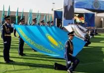 Казахстан отмечает 29 лет независимости