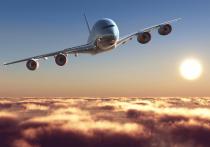 Отдельные места на борту самолета организуют для безмасочников