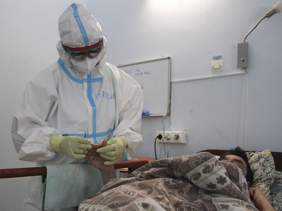 Переболевшие COVID-19 в определенный период рискуют снова заразиться и даже умереть
