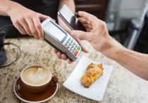 В 2020 году четверть своих платежей смоляне совершают при помощи смартфонов