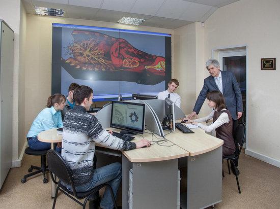 Новый образовательный центр появится в Сарове