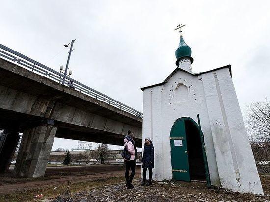 Эксперты разработали проект Анастасиевской церкви в Пскове