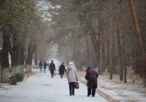 В Гидрометцентре рассказали о погоде в регионах РФ в январе