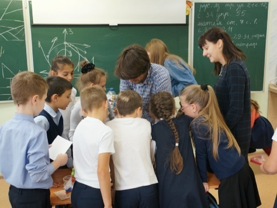 «Ростелеком» и фонд «Новый учитель» совместно будут решать проблему образовательного неравенства