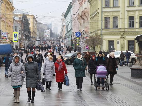 Большая Покровская будет отремонтирована в 2021 году