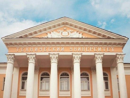 Тверской государственный технический университет второй год подряд включён в  QS World University Rankings: EECA