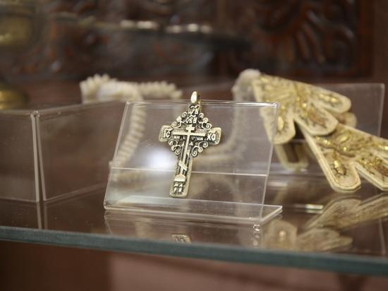 Нижегородцы смогут посетить выставку про старообрядцев