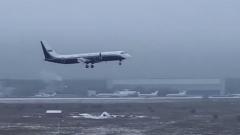 В Жуковском опробовали новейший Ил-114-300: видео первого полета