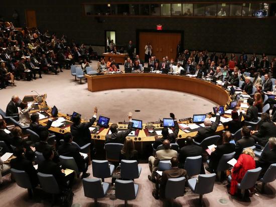 Российского дипломата возмутила резолюция ООН по Крыму