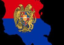 Экс-президент Армении Кочарян на три дня улетел в Россию
