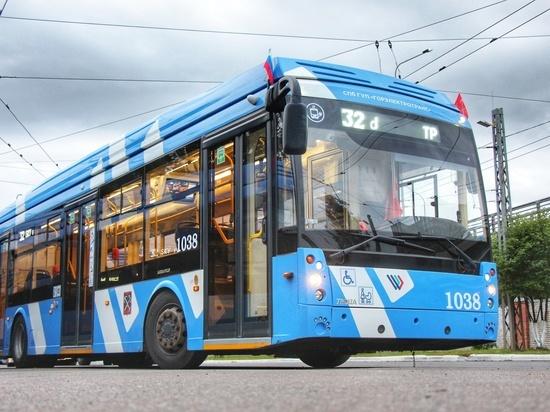 В ближайшие годы город приобретет еще 200 трамваев
