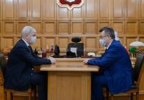 В Воронежской области около 10 тысяч предпринимателей планируют применять патентную систему налогообложения